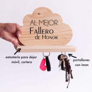 FALLEROS DE HONOR